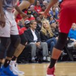 How Laurene Jobs' Ownership Stake Can Be A Monumental Move For Sports and Society…