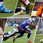 In A Season Of Social Controversy, #MyCauseMyCleats Scored For NFL Again
