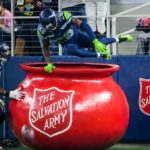 Cause Marketing Score: Cowboys, Tostitos and The Salvation Army…