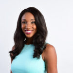 ESPN's Maria Taylor Talks About Mentoring, Leadership And Giving Back..