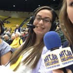 Hofstra's All Female Broadcast Team Sets The Bar…