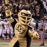 Why UCF's Promotion At Least Was Championship Caliber…