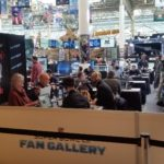 "Ice Is Nice: Radio Row, Twitter, ""Not Done"" And Other Musings From Super Bowl Week"